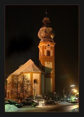 Pfarrei Eslarn