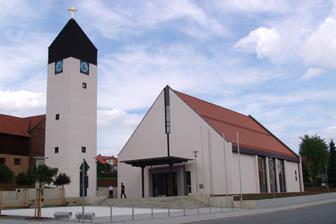 Pfarrei Letzau