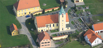 Pfarrei Micheldorf