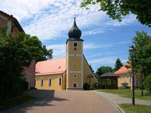 Pfarrei Neukirchen St. Christoph