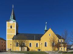Pfarrei Waidhaus